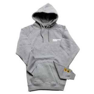 Montana Hoody | grey Take12 Graffitiladen Schöneiche Berlin