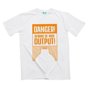 Montana Shirt | Danger Take12 Graffitistore Schöneiche Berlin